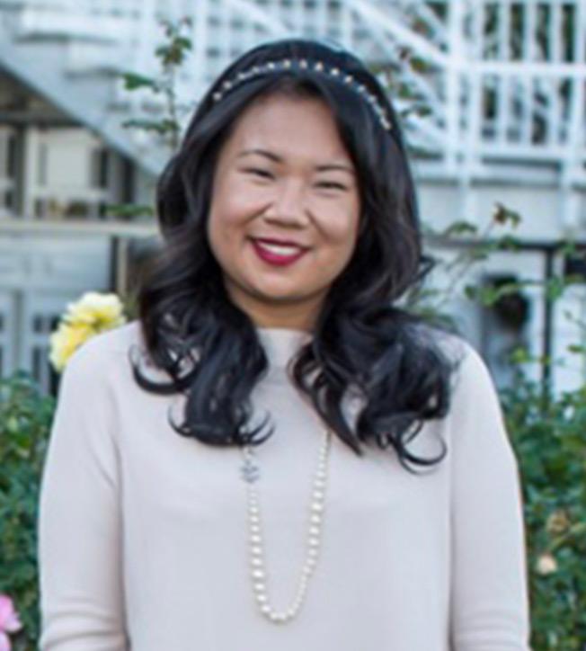 Su-Ann Khaw